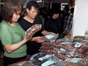 越南河内市2013年农业与手工艺村展览会即将举行