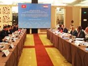 越南与荷兰在适应气候变化和水资源管理领域加强合作