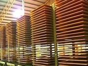 马来西亚:世界木材出口大国