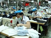 从现今至2015年同奈省需聘用12万名劳动者