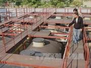河内市加大城市污水处理投入