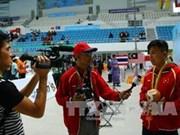 第七届东残会第一天:越南队在奖牌榜上居榜首