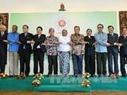 东盟防长扩大会人道主义援助与救灾专家组第三次会议在越南召开
