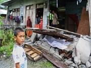 东盟启动自然灾害管理干部培训计划