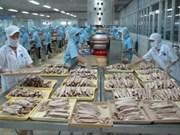 2014年越南水产品出口额有望达69亿美元