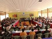 缅甸少数民族武装同意与政府签署全国停火协议