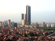 越南首都河内:兴奋且充满信心步入新年