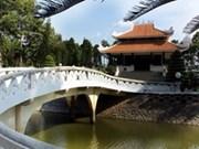 安江省拟成为九龙江三角洲地区旅游中心之一
