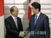 日本承诺继续协助湄公河次区域各国