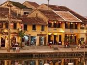 会安被评选为世界最浪漫城市之一