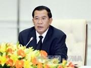 柬埔寨政府通过新反恐法令