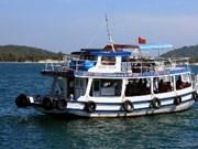 越南坚江省力争2014年接待游客量达400万人次