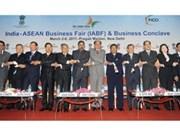 东盟-印度电子商务门户网站正式开通
