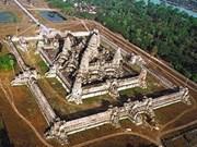 柬埔寨接待来自东盟各国的游客日益增多