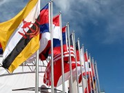 东盟承诺继续推进区域经济互联互通建设