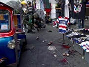 联合国呼吁泰国各方展开对话寻求出路