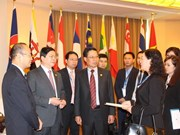 工商部长武辉煌: 越南积极主动融入东盟经济共同体
