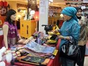 东盟妇女努力促进2015年东盟共同一体化进程