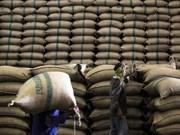 中国将向泰国购买40万吨大米