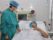 越南成功进行首例胰肾联合移植手术