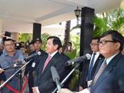 联合国对柬埔寨人民党与救国党达成的协议表示欢迎