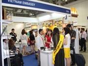 越南咖啡产品征服新加坡消费者