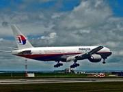 马来西亚感谢越南在搜寻马航失踪飞机工作给予的帮助