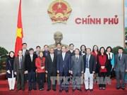 越南政府重视关照劳动者合法权益