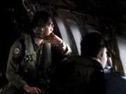 马航失踪客机事件:马来西亚未能找到中国卫星拍到的可疑碎片