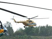 马航客机失踪事件:越南主动应对并积极配合展开搜求工作