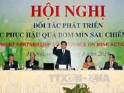 阮晋勇总理:激发各种资本活力 有效克服遗留炸弹后果