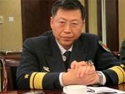 马航客机失踪事件:中国海军少将感谢越南努力搜救