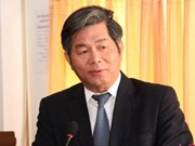 越南对老挝投资总额达约50亿美元