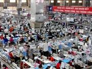 越南胡志明市吸引外资出现乐观迹象
