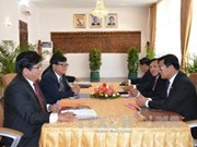 柬埔寨:人民党和救国党就选举改革达成共识