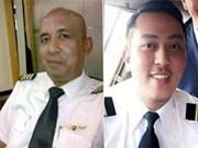 马航失踪客机事件:马方就飞行员自杀可能展开调查