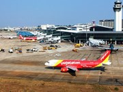 VietJet Air即将开通胡志明市至新加坡直达航线