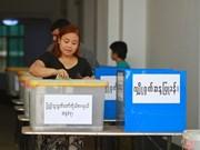 缅甸将举行议会补选