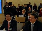 越南注重保护少数民族及残疾人合法权益