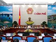 越南政府致力于提高立法工作效率