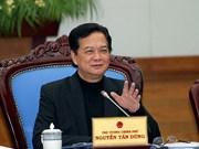 社论:越南积极主动为核安保作出贡献
