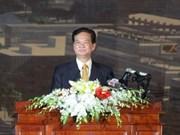 阮晋勇总理即将对古巴和海地进行正式访问