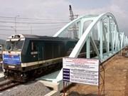 越南交通运输部:尽快查明铁路建设项目行贿真相