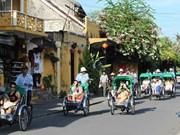 2014年前3个月赴越南旅游的国际游客量保持增长