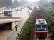 越南交通运输部就铁路总公司涉嫌受贿行为展开调查