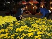 2014年第10届越南胡志明市旅游节开幕