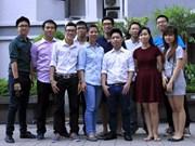 越南驻马来西亚青年大学生协会正式亮相
