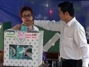 泰国上议院选举公平公正进行