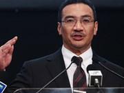马来西亚成立国际委员会 对马航MH370客机事件展开调查