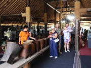 2014年越南国际旅游博览会正式开幕